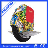 Wholesale Electric Balance Scooter Seatless Unicycle