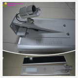 2015 New Products Solar Power System Wireless HD Solar Camera with LED Street Light, Solar Camera Recording System