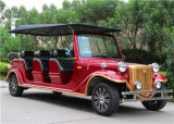 Hot Sell Luxury Electric Retro Car