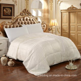 Silk Goose Down Comforter for Winter