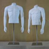 Fiberglass Male Torso Mannequin From Yazi Mannequin