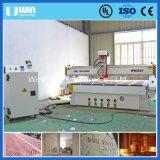 Ww2519 CNC Cutting Machine in Wood MDF Stone Glass Metal