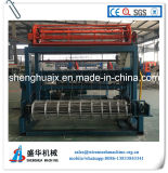 Hot Sales Grassland Fence Netting Weaving Machine