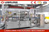Carbonated Drink Bottle Washing Filling and Capping Machine