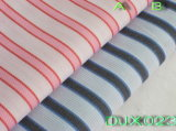 Polyester Cotton Dobby Fabric Shirting Djx023
