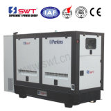 60 kVA to 500 kVA Silent Type Diesel Generator