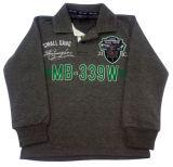 Spring Children′s Clothes, Kids Boy Polo Shirt