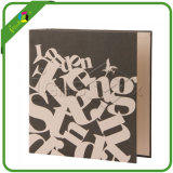 Hard Board Color Printed Lever Arch Mechanism File Folder