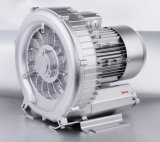 Side Channel Blower for Blown Film Extruder