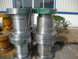 ANSI Steel Precision Forging Open Die Forging