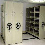 Mechancial Mobile Shelving Office Library Use Documents Filing Cabinet