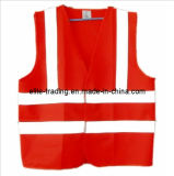 Reflective Vests  EL208 / Safety vest / Safety vest with reflector