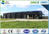 Strong Strand Compression Steel Structure Warehouse Construction