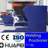 Jinan Huafei Bw2 Welding Positioner Classified by Size