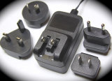 24W Universal Power Supply, Power Adapter, Power Charger (GPE024)