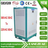 Tripe Phase Output AC/AC Voltage Regulator with 30kw Output