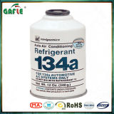 340g Two-Piece Can R134A Refrigerant Gas