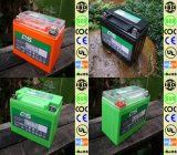 YT9A(12N9 YB9 YB9L) 12V9AH High Starting Performance AGM Sealed maintenance free lead acid motorcycle battery