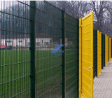 High Quality Wire Mesh Fence Gate