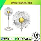 Industrial 18 Inch Stand Fan Energy Saving Motor Stand Fan