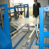 Automatic Controlled FRP Sheet Extrusion Machine with Heating System