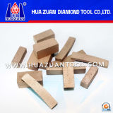 Fast Cutting Diamond Segment Marble (Hz312)