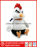Hot Sale Plush Rooster Toy for Baby Playing