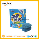 Steel Wool Soap Pad for Kitchen Use