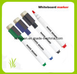 Mini White Board Marker with Brush 5202A