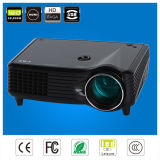 HD LED Lowest Price Mini Projector