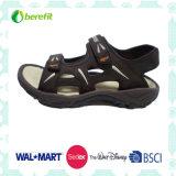 EVA Ans TPR Sole and PU Upper, Men′s Sporty Sandals