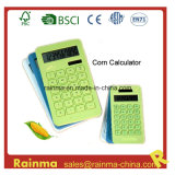 Eco Calculator with PLA Corn Material