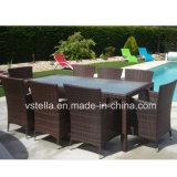 Restaurant Garden Patio Wicker Rattan Dining Chair