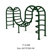 RoHS Outdoor Vertical Climber for Youth (TY-41098)