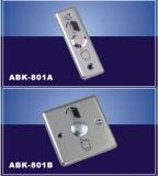 Door Relase Button (Stainless steel) Lt-801A Lt-801b