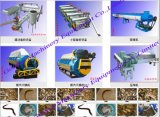 Animal Feed Fish Meal Production Line Fishmeal Making Machine (WSYF)