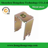 Custom Fabrication Sheet Metal Bending Part From Factory