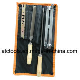 4.0mm 4.8mm 5.5mm Chainsaw Chain Sharpening Kit