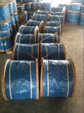 ISO9001: 2008 Stainless Steel Wire Rope