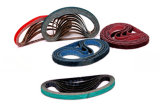 Polishing Coated Abrasive Sanding Belt