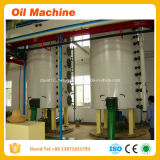 High Capacity Crude Rice Bran Oil Refining and Fractionation Mill