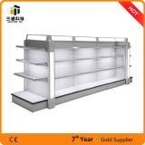 Light Box Supermarket Cosmetic Display Shelf