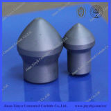 Different Sizes of Tungsten Carbide Buttons for Coal Drill Bits