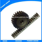 Carbon Steel Rack and Pinion for Industrial Robots
