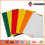 Multiple Colorful Painted Aluminum Panel Interior Wall Construction Material