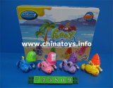 Chain on The Parasitic Screw Toy (745809)