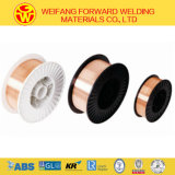 High Quality Er70s-6 Mag Welding Wire