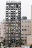 Vertical Lifting Parking System---Parking Tower