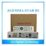 Best HD Satellite Receiver 2014 Zgemma Star H1 Twin Tuner DVB S2+C