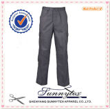 Hot High Quality Work Pants with Knee Pad